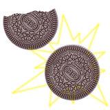 Magische Oreo Cookie_