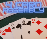 4 Card Assembly