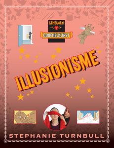 Illusionisme boek